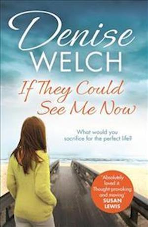Bog, paperback If They Could See Me Now af Denise Welch