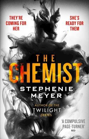 Chemist af Stephenie Meyer
