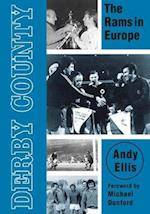 Derby County: The Rams in Europe af Andy Ellis