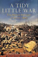 Tidy Little War af William Wright