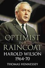 Optimist in a Raincoat