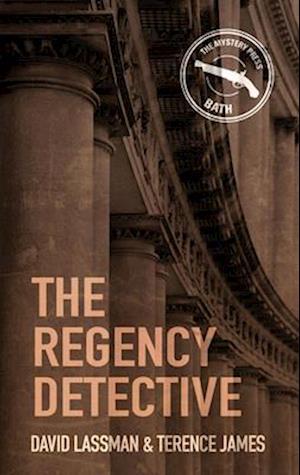 The Regency Detective af David Lassman