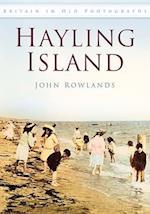 Hayling Island af John Rowlands