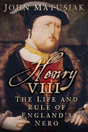 Henry VIII af John Matusiak