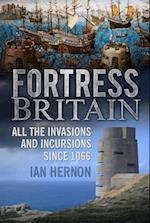 Fortress Britain af Ian Hernon