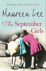 The September Girls af Maureen Lee