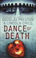 The Dance of Death af Lincoln Child, Douglas Preston