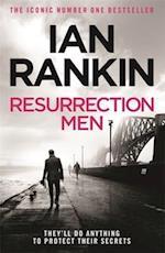 Resurrection Men af Ian Rankin