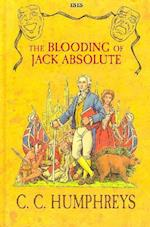The Blooding of Jack Absolute af C. C. Humphreys