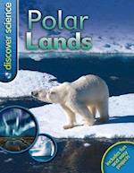 Discover Science: Polar Lands af Margaret Hynes