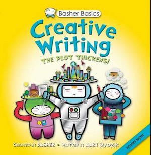Basher Basics: Creative Writing af Mary Budzik