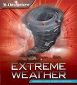 Navigators: Extreme Weather af Margaret Hynes
