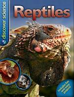 Reptiles (Discover Science)