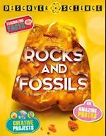 Rocks and Fossils af Chris Pellant