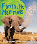 Fantastic Mammals (Fast Facts)