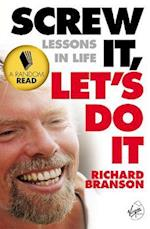 Screw It, Let's Do It af Richard Branson
