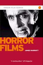 Horror Films - Virgin Film af James Marriott