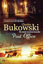 Post Office af Charles Bukowski