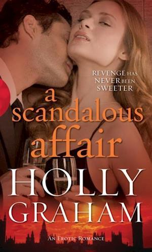 Scandalous Affair af Holly Graham
