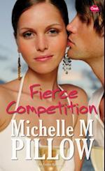 Fierce Competition af Michelle M. Pillow