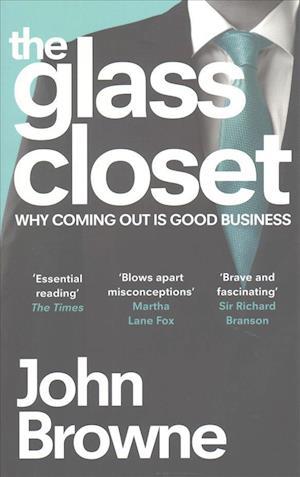 The Glass Closet af John Browne