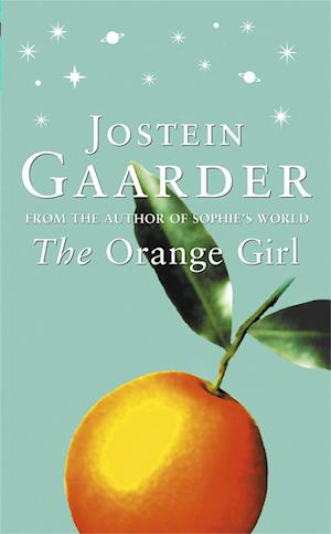 The Orange Girl af James Anderson, Jostein Gaarder