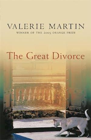 The Great Divorce af Valerie Martin
