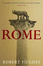 Rome af Robert Hughes