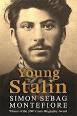 Young Stalin af Simon Sebag Montefiore