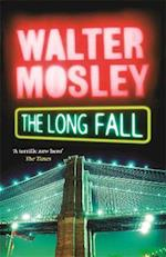The Long Fall af Walter Mosley