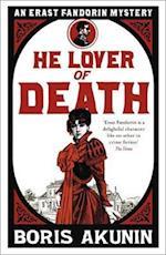 He Lover of Death af Boris Akunin