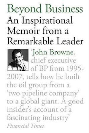 Beyond Business af John Browne