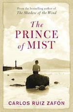 The Prince of Mist af Carlos Ruiz Zafon