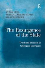 The Resurgence of the State