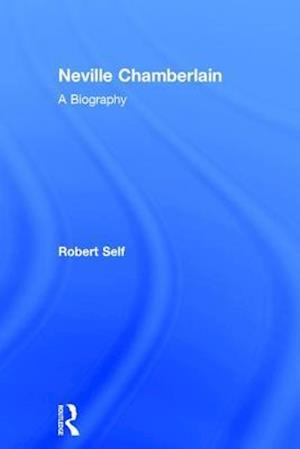 Neville Chamberlain af Robert Self