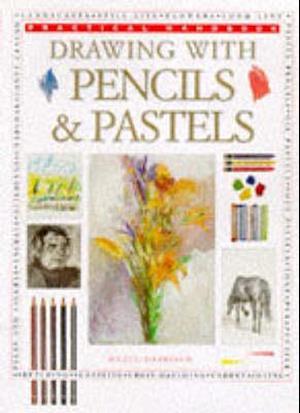 Bog, paperback Drawing, Pencil and Pastels af Hazel Harrison