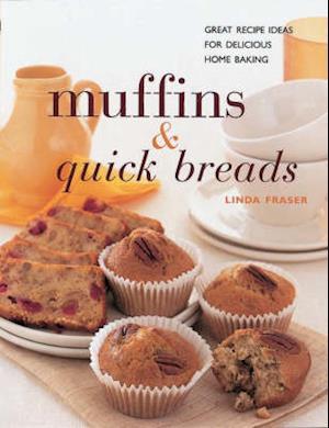 Bog, paperback Muffins and Quick Breads af Linda Fraser
