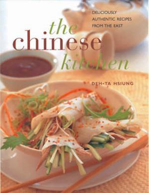 Bog, paperback The Chinese Kitchen af Dehta Hsiung