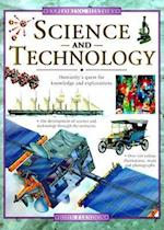Science and Technology af Lorenz Books, John Farndon, John Earndon