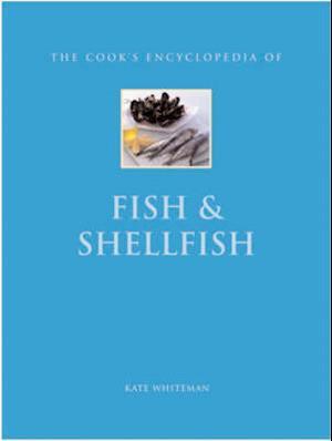 Bog, paperback The Cook's Encyclopedia of Fish af Kate Whiteman