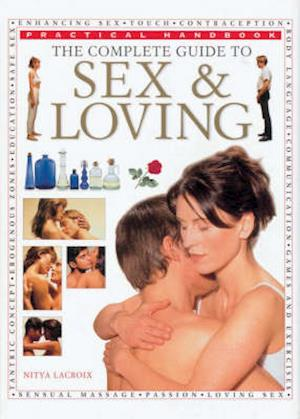 Bog, paperback The Complete Sex Manual af Nitya Lacroix