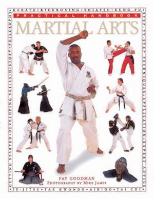 Bog, paperback Martial Arts af Fay Goodman