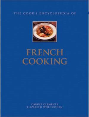 Bog, paperback French Cooking af Carole Clements
