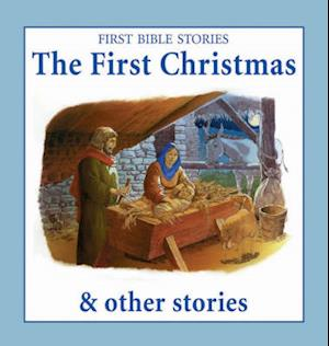 Bog, papbog The First Christmas and Other Stories af Janet Dyson