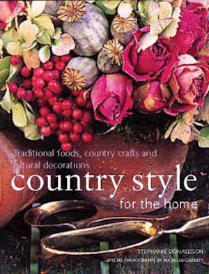 Bog, paperback Homecraft af Stephanie Donaldson
