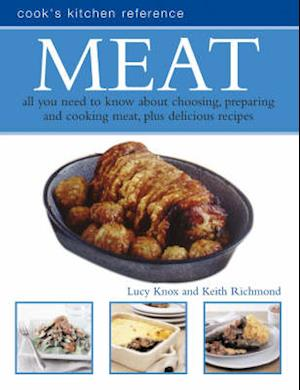Bog, paperback Meat af Lucy Knox