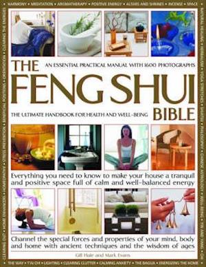 The Feng Shui Bible af Gill Hale, Mark Evans