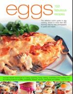 Eggs 150 Great Recipes af Alex Barker