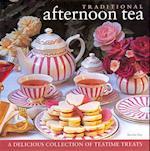 Traditional Afternoon Tea af Martha Day