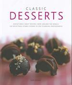 Classic Desserts af Kate Eddison